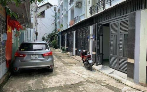 Bán căn nhà tại Phạm Văn Chiêu Gò Vấp - phường 9 - thương lượng