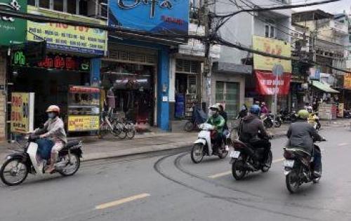 Mặt tiền Gò Vấp - Mặt tiền Nguyễn Văn Nghi - Ngay KDC Cityland - 90m2 - Giá 10,5 tỷ - 3 lầu | LH: 0931888328