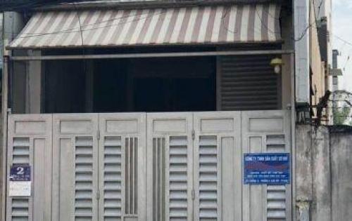Nhà bán tại đường Quang Trung Gò Vấp- giá thương lượng