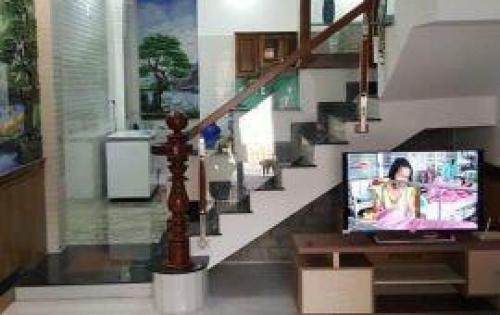 Bùi Qung Là nhà đẹp cần bán gấp tại khu vực Gò Vấp - thương lượng
