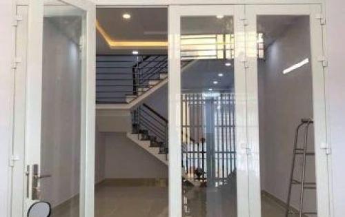 Bán nhà Nguyễn Thái Sơn, Gò Vấp 4.5x22m hẻm xe hơi 10m, 4 phòng ngủ, 4wc, 7 tỷ