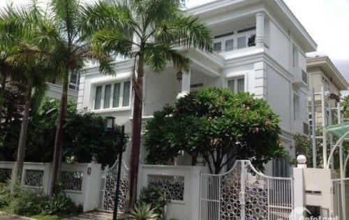 Kẹt tiền bán gấp biệt thự đường Nguyễn Kiệm Phú Nhuận 341m2 2 lầu 5PN