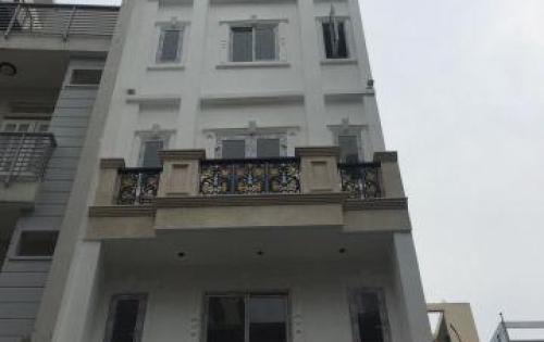 bán mô hình kinh doanh khách sạn tại 55 Hiệp Nhât, p4, tân bình, 1 hầm, 1 trệt, 5 lầu