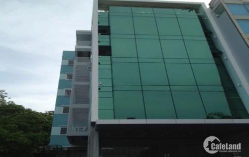 Bán Building, P2, Tân Bình, 10x32m, 9 lầu, 72tỷ HĐT 450tr/th.