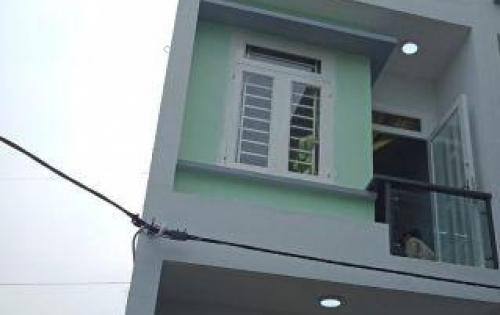 Chính chủ bán gấp căn nhà đường số 7,1 trệt 2 lầu,ngay KCN,giá 1 tỷ 550