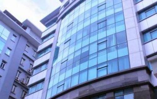 Bán tòa nhà văn phòng 19 Đống Đa, P. 2, Quận Tân Bình (đối diện sân bay). DT 12x20m, giá 72 tỷ