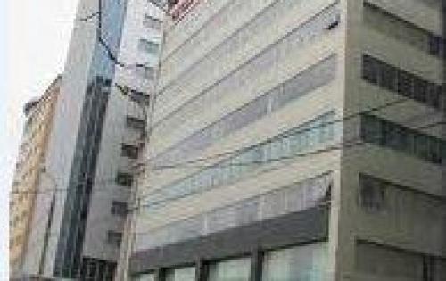 Bán tòa nhà văn phòng đường Cộng Hòa gần K300, DT 9x24m, giá 85 tỷ