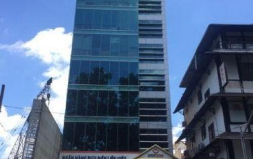 Bán tòa nhà văn phòng 40B Út Tịch gần Hoàng Văn Thụ, DT 10x26m, giá 100 tỷ