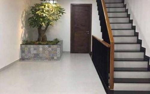 Cần bán gấp nhà 4 tầng ngay Trường Chinh, P. 14, Q. Tân Bình. Giá tốt