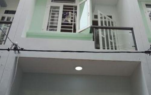 Tôi cần bán nhanh căn nhà ngay trung tâm quận Tân Bình, 1 trệt 2 lầu, giá 1 tỷ 590