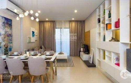 Cần bán gấp căn hộ Botanica Premier Novaland, giá chỉ 4.4 tỷ, 3(PN) 99 m2