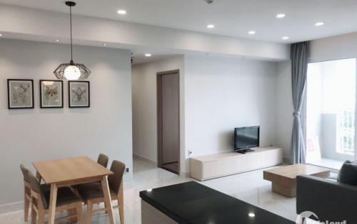Cần bán căn hộ The Botanica 2PN, 57m2, full nội thất, giá chỉ 2,8 tỷ LH:0909800965
