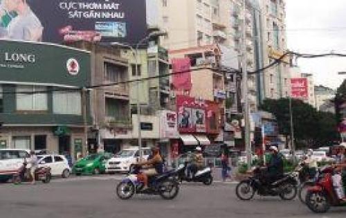 Nhà bán hầm mặt tiền đường Huỳnh Lan Khanh,P2, Quận Tân Bình. DT:15mx17m Giá 62 tỷ