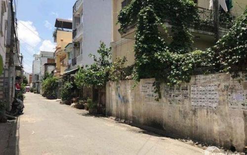 Chính chủ cần bán nhà mới, HXH6m, tặng nội thất, giá tốt, Q. Tân Bình