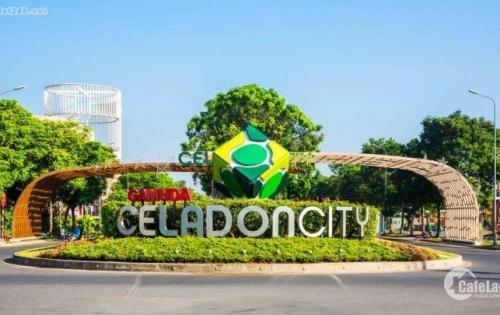 Căn trệt vị trí cực đẹp khu Emerald dự án Celadon City