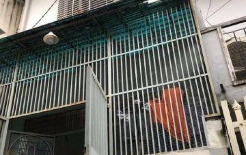 Bán gấp nhà HXH 364/70/ Thoại Ngọc Hầu,P.Phú Thạnh,Q.Tân Phú,3 tỷ 500 triệu TL
