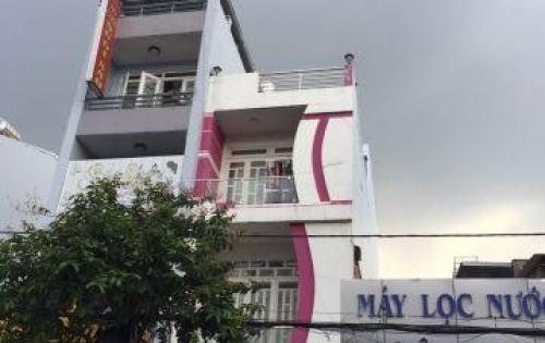 MTKD sầm uất Trương Vĩnh Ký, DT 4x18m vuông vức, 1 trệt, 2 lầu ST, giá 13.5 tỷ