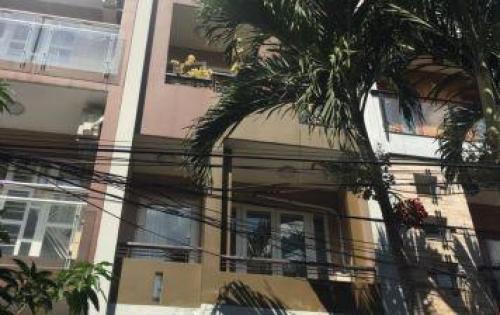 Nhà chính chủ khu vip 56/ P Tân Sơn Nhì dt 4mx18m 3.5 tấm hẻm 6m  giá 8.3tỷ,