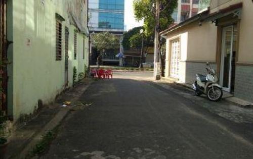 Nhà Đường Phạm Quý Thích 3 x 20 nhà 1 lầu hẻm 8m gía bán 4,5 tỷ TL