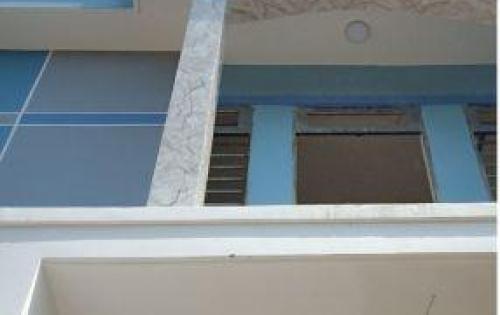 Nhà cần bán gấp trong tết, 1 trệt 2 lầu, SHCC, ngay MT kinh doanh, giá 1 tỷ 690