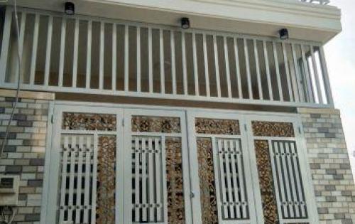 Tôi cần bán nhanh căn nhà ngay đường DC3, Tân Phú, 1 trệt 2 lầu, shcc, giá 1 tỷ 590