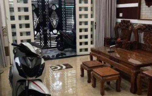 Nhà chính chủ khu vip đường Lê sát / P Tân Quý dt 4mx20m 3.5 tấm hẻm 8m thồng  giá 7.5 tỷ,
