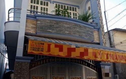 - Nhà chính chủ 27/ đường Lê Đình Thám P Tân Quý dt 4mx13m 1 lầu hẻm 4m giá 4.25 tỷ,