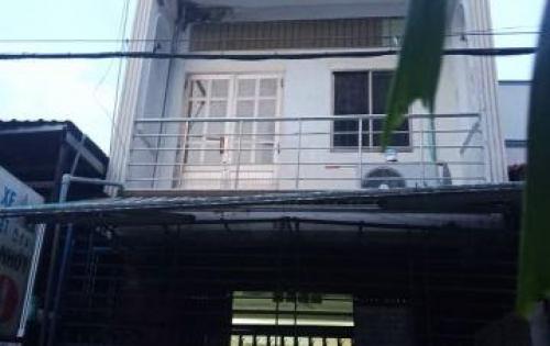 MTKD đường Nguyễn Cữu Đàm P Tân Sơn Nhì  dt 4.6mx19m giá 11.5tỷ,