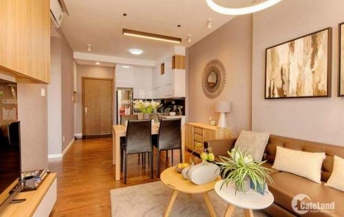 KH cần bán gấp căn hộ Flora Novia để định cư Uc, Cam kết gía rể hơn so với thị trường 70tr