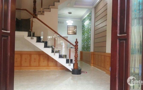 Cần bán nhà 1T1L hẻm 5m đường số 8, P. Linh Xuân, dt 4.5x14, giá 3.250 tỷ