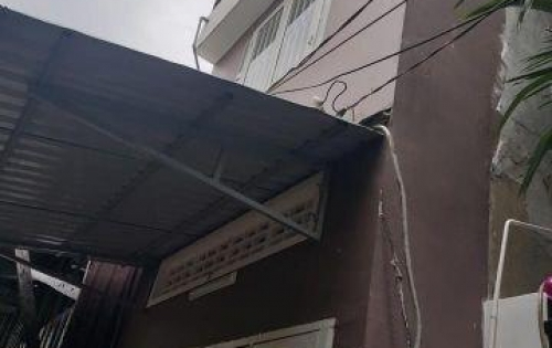 Chính chủ bán nhà 1 Tr 2 Lầu,2wc 2pn khu Bình Triệu-PVĐ giá cực rẻ.Hẻm xe 3 bánhh.(HH 2%)