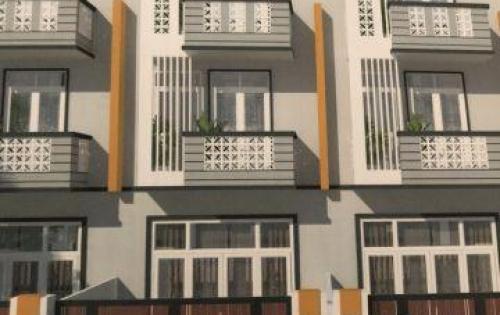 CC bán nhà mặt tiền Tôn Đức Thắng khu đô thị Phú Cường, Rạch Giá, Kiên Giang