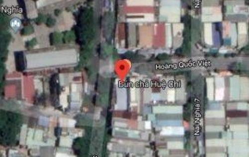 Bán Lô đất vị trí đẹp trung tâm thành phố Đà Nẵng - căn góc đẹp