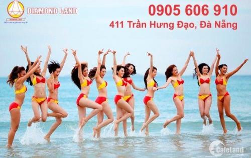 Bán Biệt thự đẹp có hồ bơi 2 MT đường Vương Thừa Vũ,Đà Nẵng mới xây,sát biển,đ/d CV Cá Voi.LH:0905.606.910