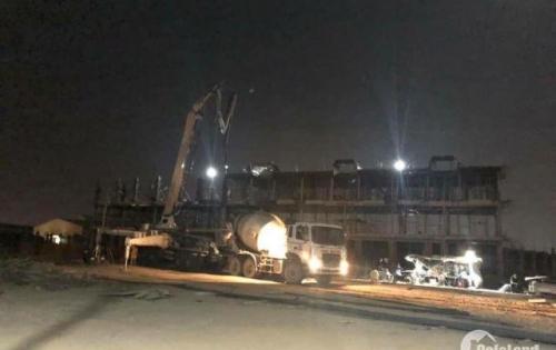 dự án nhà phố liền kề và biệt thự tại tp Tân An
