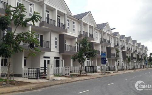 Nhà Mặt Tiền Đường Trường Chinh - Phú Mỹ Góp 3 Năm 0% Lãi Suất