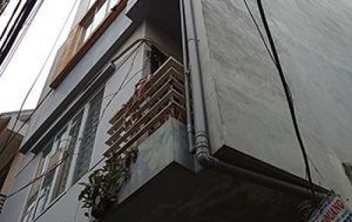 Bán nhà đường Võ Chí Công gần Hồ Tây 45m x 5t giá 4.5 tỷ.