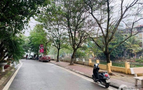 Bán nhà 105m2, MT 7m, ở Làng Yên Phụ, Tây Hồ, giá 10.5 tỷ (LH: 0982489445).
