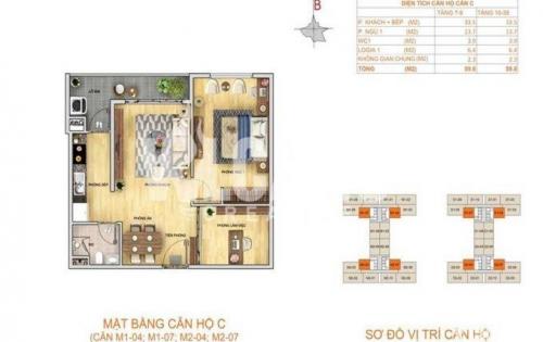 4 lý do nên chọn căn hộ 1PN dự án 6th Element Tây Hồ Tây để đầu tư