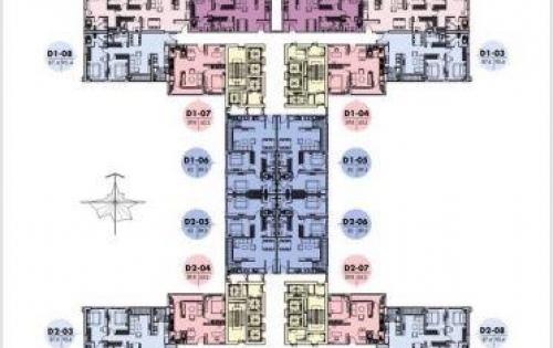 Bán căn 2PN đầy đủ tiện nghi giá chỉ từ 2ty5. LH xem nhà mẫu 0868206845