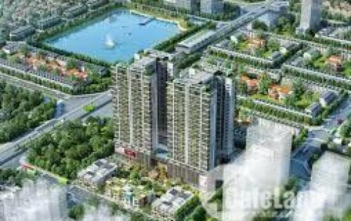 Bán căn hộ cao cấp chung cư 6th element tây hồ tây