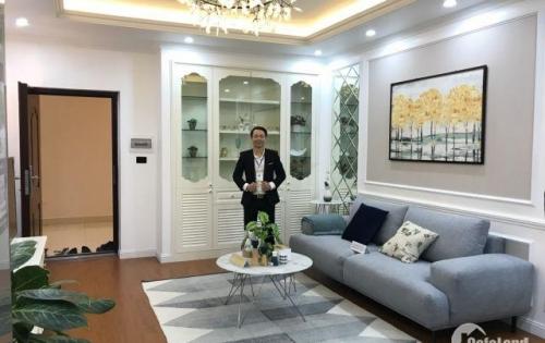 Chung cư đẳng cấp với giá bán cực kì hấp dẫn tại Thái Nguyên