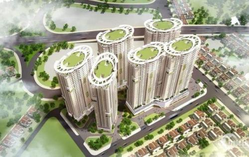 Bán căn hộ Chung cư cao cấp Tecco Complex Thái Nguyên