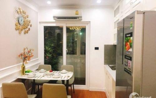 Cần bán gấp căn hộ chung cư dự án Tecco Camelia Complex tổ 10 phường Thịnh Đán thành phố Thái Nguyên