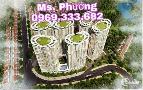 Nhận quà tặng lên tới hơn 100 triệu khi mua căn hộ chung cư tại Tecco Complex Thái Nguyên