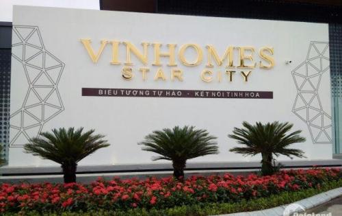 VINHOMES STAR CITY THANH HÓA KHAI TRƯƠNG CĂN HỘ MẪU