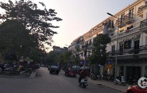 Bán nhà 3 tầng kinh doanh đẹp mặt đường Nguyễn Du, P. Lam Sơn, TP. Thanh Hóa
