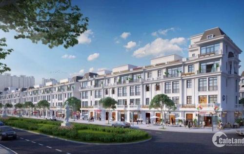 Vinhomes Star City Thanh Hóa tọa Lạc Giữa Lòng Thành Phố Thanh Hóa 0898642333
