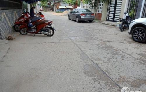 Bán nhà 3 tầng K818 Trần Cao vân, Thanh Khê Đông, Thanh Khê, Đà Nẵng
