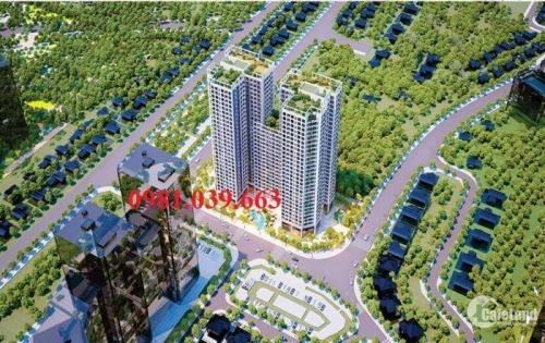 280 triệu sở hữu ngay căn hộ đẳng cấp TECCO SKYVILLE TOWER